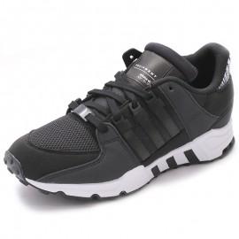 Chaussures Equipement Support Noir Garçon Adidas