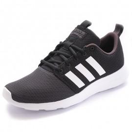 Chaussures Cloudfoam Swift Racer Noir Homme Adidas
