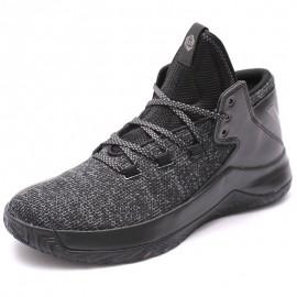 Chaussures Derrick Rose Menace 2 Noir Basketball Homme Adidas