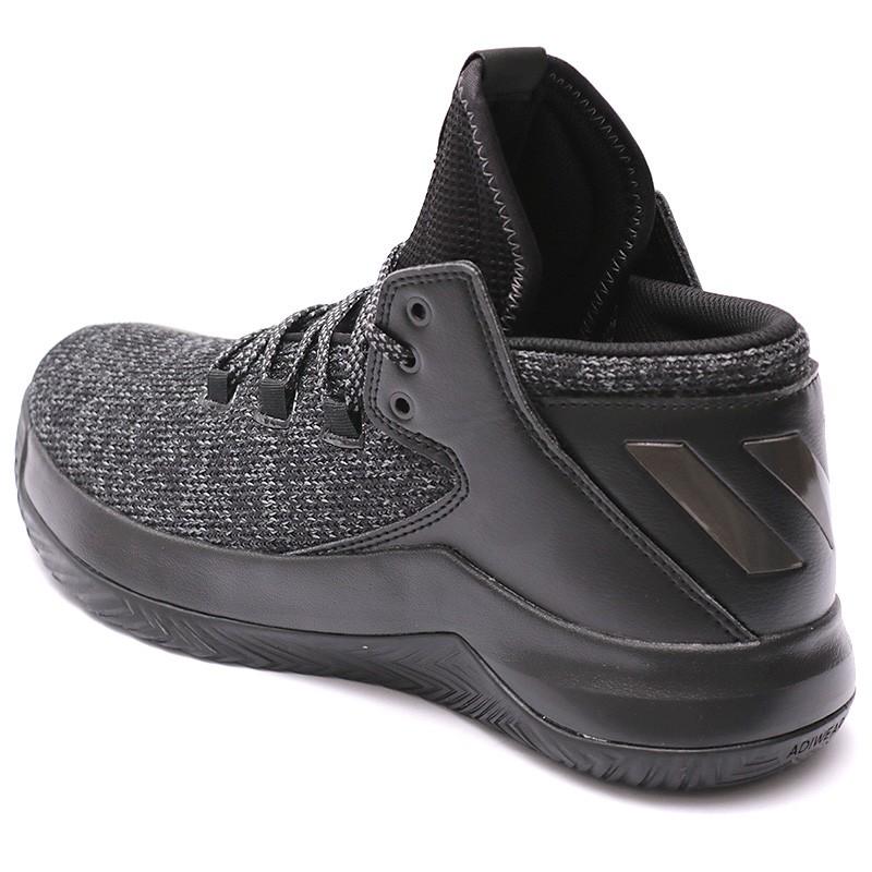 586d2622c8d Chaussures Derrick Rose Menace 2 Noir Basketball Homme Adidas