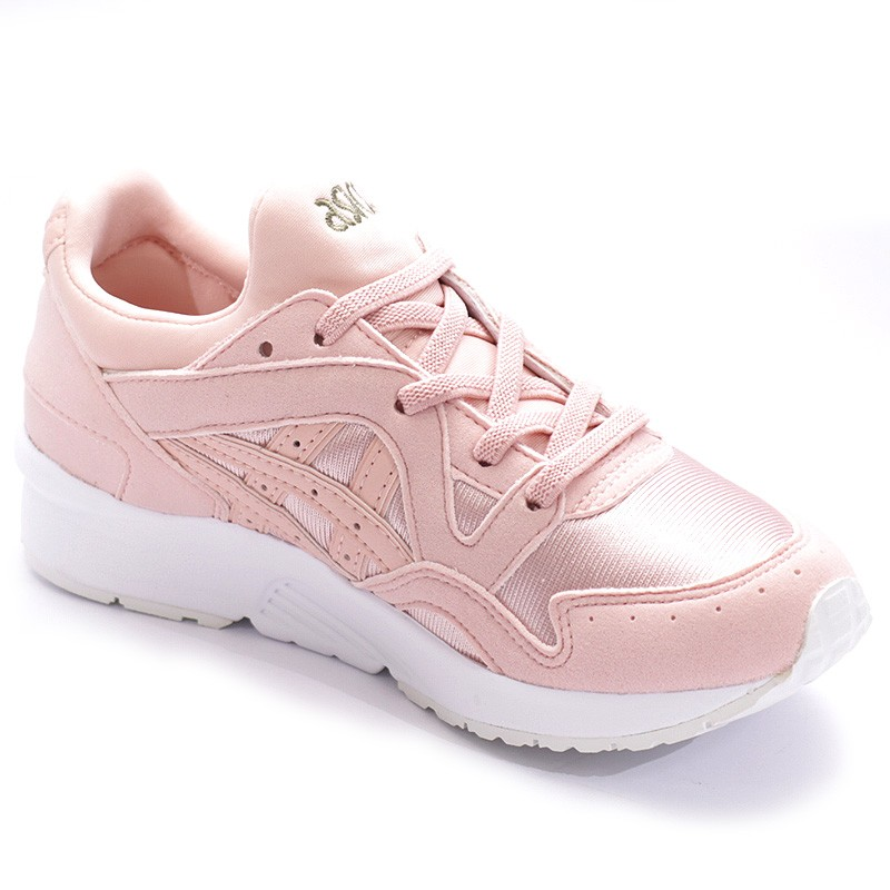 chaussures asics fille