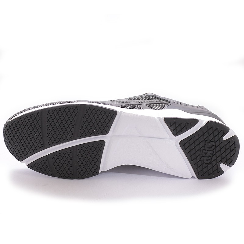 Gel Chaussures Asics Noir Homme Runner Lyte orxdWCBe