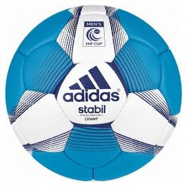 Ballon Stabil EHF Cup Bleu Handball Adidas