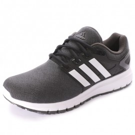 Chaussures Energy Cloud Gris Running Homme Adidas