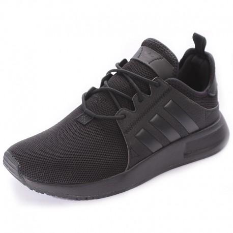 Chaussures X_PLR Noir Femme Adidas