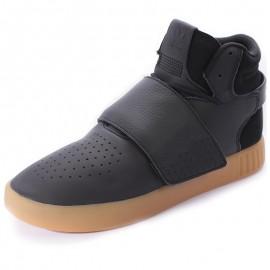 Chaussures Tubular Invader Strap Noir Homme Adidas