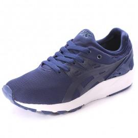 Chaussures Gel Kayano Trainer Evo GS Bleu Garçon Asics