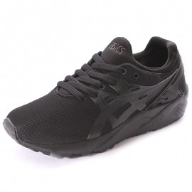 Chaussures Gel Kayano Trainer Evo GS Noir Garçon Asics