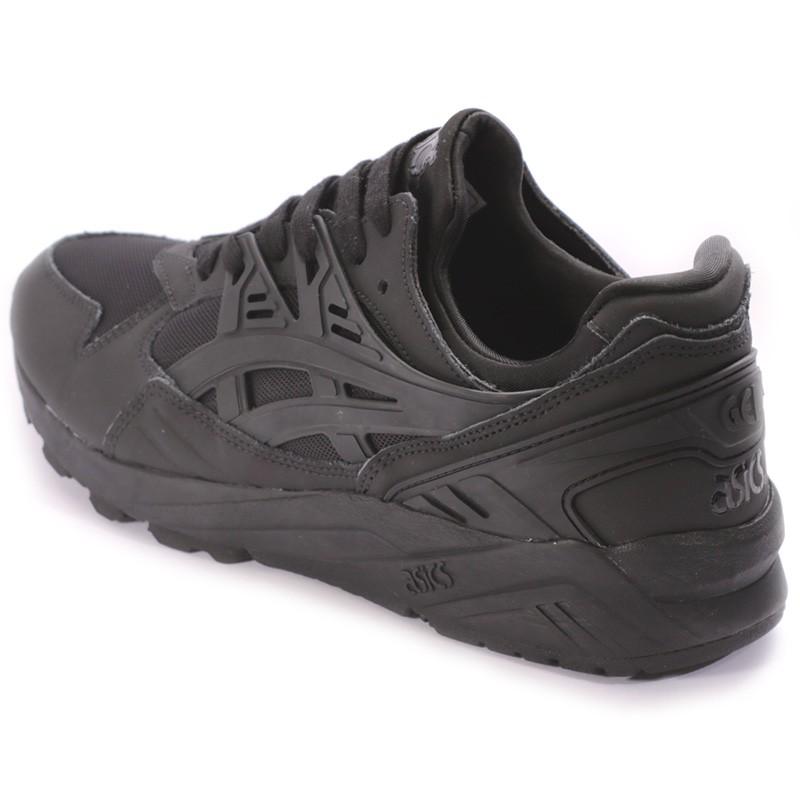 Trainer Kayano Asics Noir Homme Gel Chaussures dxeBoC