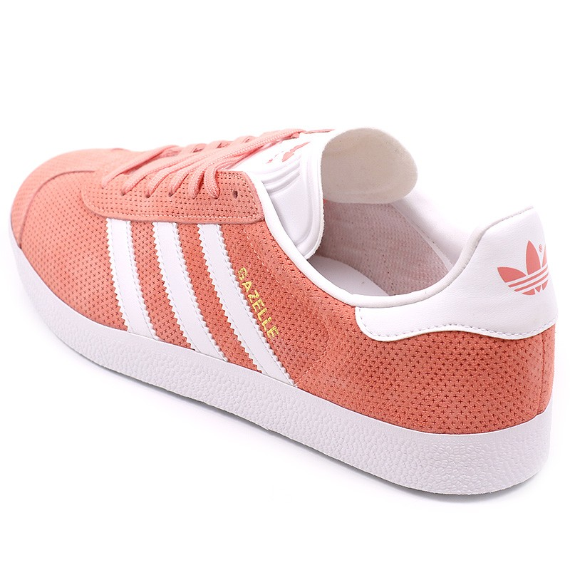 adidas chaussure femme rose