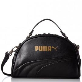 Sac à bandoulière Archive Mini Noir Femme Puma