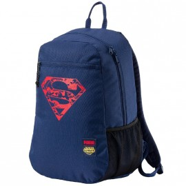 Sac à dos Justice league Superman Bleu Garçon Puma