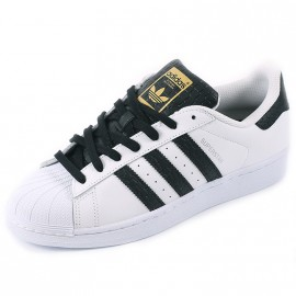 Chaussures Superstar Blanc Homme/Garçon Adidas