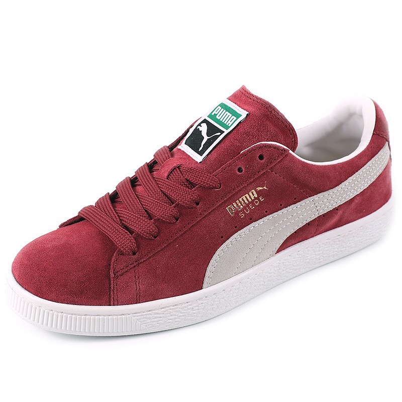 Suede ClassicRouge Puma Chaussures Chaussures Suede Homme ClassicRouge hQrdxstCB