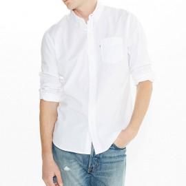Chemise Classic Blanc Homme Levi's