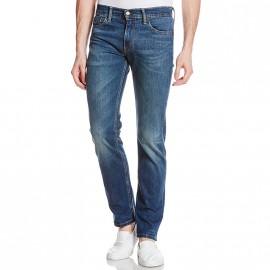 Jean 511 Slim Fit Bleu Homme Levi's