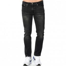 Jean 511 Slim Fit Noir Homme Levi's