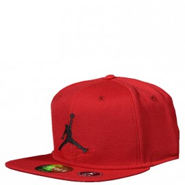 Casquette Air Jordan Basketball Rouge Homme Nike