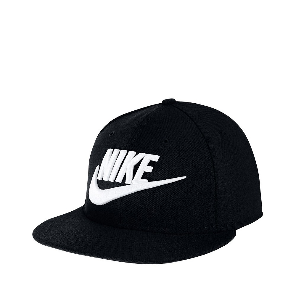 choisissez le dégagement homme bonne texture Détails sur Casquette Futura Noir Homme Nike Noir