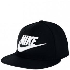 Casquette Futura Noir Homme Nike
