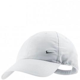 Casquette Metal swoosh Blanc Homme/Femme Nike