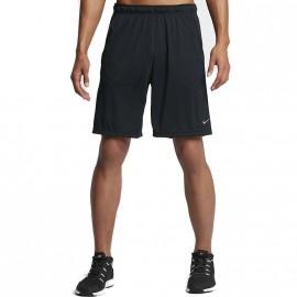 Short fluide Entrainement Noir Homme Nike