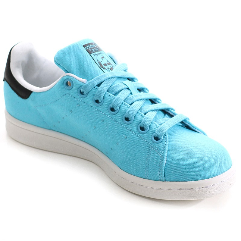 chaussures stan smith bleu homme femme gar on fille adidas. Black Bedroom Furniture Sets. Home Design Ideas