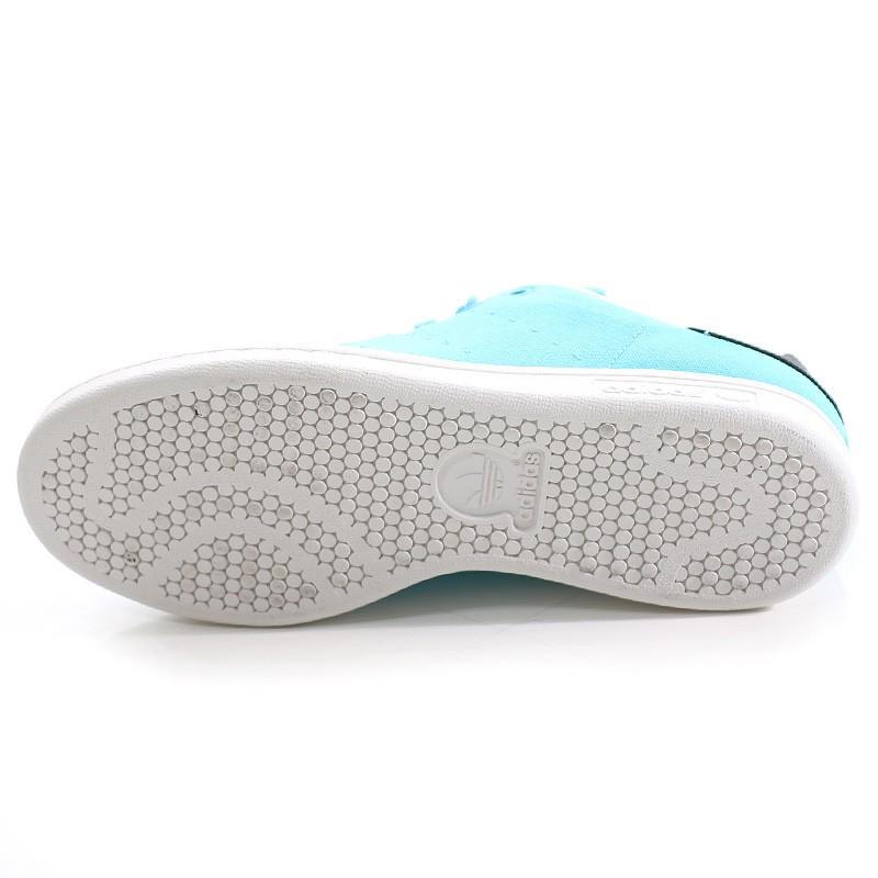 check-out eed9c 9f41e Chaussures Stan Smith Bleu Homme Femme Garçon Fille Adidas