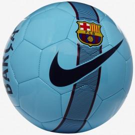 Ballon Barcelone Supporters Football Bleu Nike