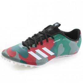 Chaussures Sprintstar Camouflage Athlétisme Homme Adidas