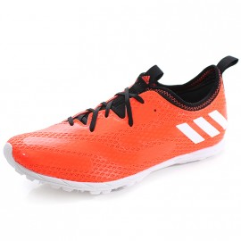 Chaussures XCS Rouge Athlétisme Homme Adidas
