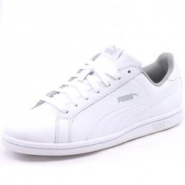 Chaussures Smash Fun Blanc Femme Puma