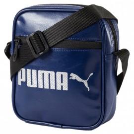 Sacoche Campus Bleu Homme Puma