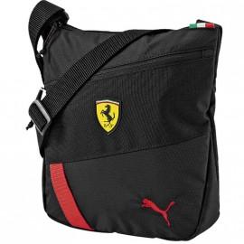 Sacoche Ferrari Fanwear Noir Homme Puma