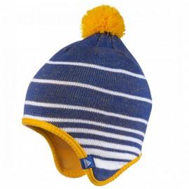 Bonnet polaire Péruvien Bébé et Garçon Adidas
