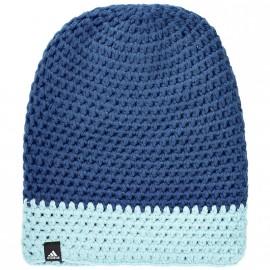 Bonnet Crochet Femme Adidas