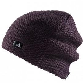 Bonnet Wool Violet Homme/Femme Adidas