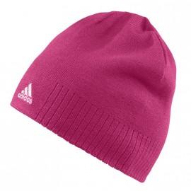 Bonnet Rose Femme Adidas