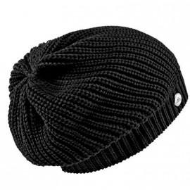 Bonnet Essential Noir Femme Adidas