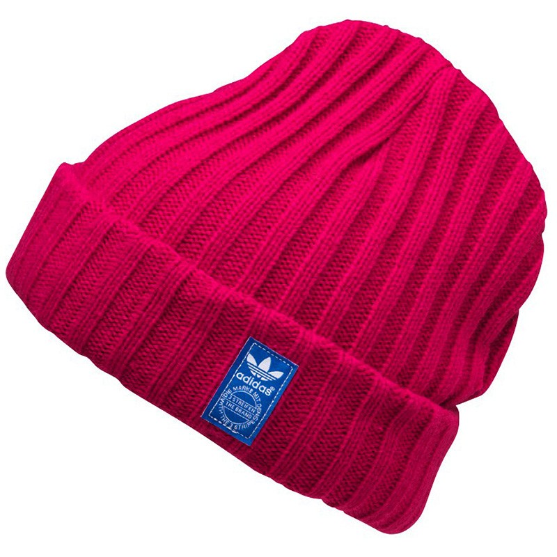 Femme Adidas Essential Bonnet Essential Rose Bonnet 1Jcl3KTF