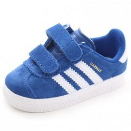 Chaussures Gazelle 2 Bleu Garçon Adidas