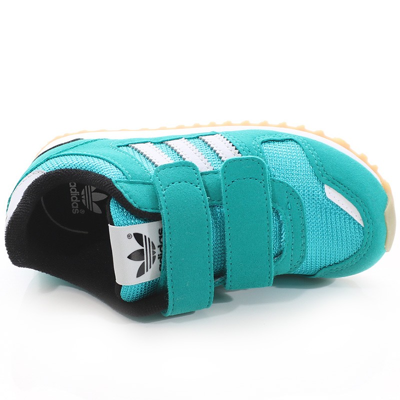 Chaussures ZX 700 CF Bleu Garçon Adidas yl5ca
