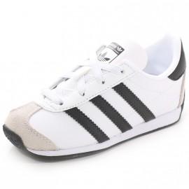 Chaussures Country OG EL Blanc Garçon Adidas