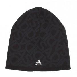Bonnet Graphic Noir Homme/Femme Adidas