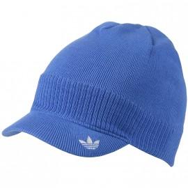 Bonnet Visor Bleu Homme/Femme Adidas
