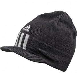 Bonnet Visor Noir Homme/Femme Adidas