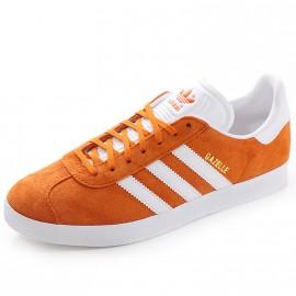 Chaussures Gazelle Marron Homme Adidas