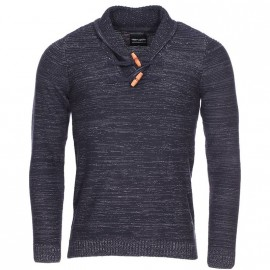 Pull Paven Marine Homme Teddy Smith
