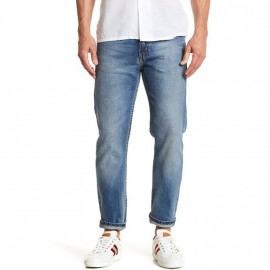 Jean 513 Slim Straight Bleu Homme Levi's
