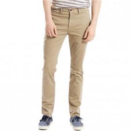 Pantalon Chino Slim 511 Marron Homme Levi's